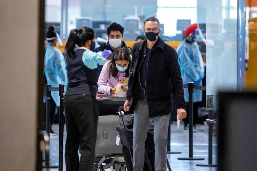 Canadá comenzará a aplicar pruebas de COVID-19 en su frontera con EEUU