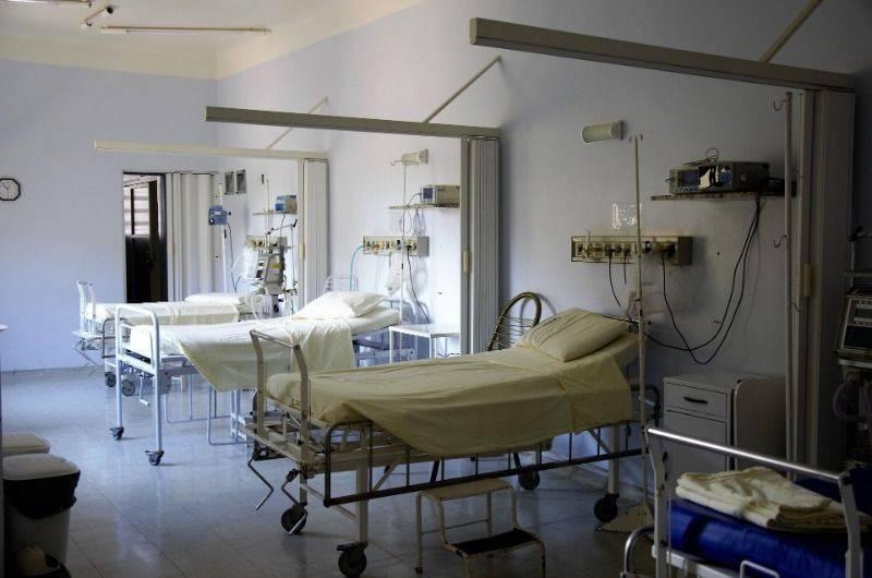 Se registra escasez de agua en hospitales del sur de EE. UU.