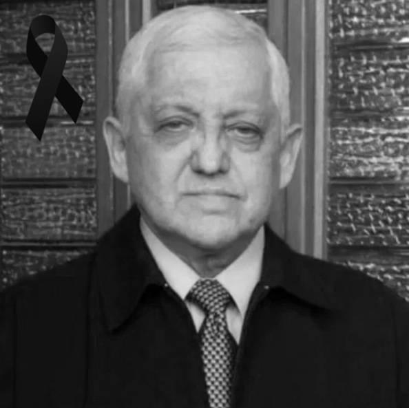 """Muere Eduardo Moreno Laparade, sobrino de """"Cantinflas"""""""