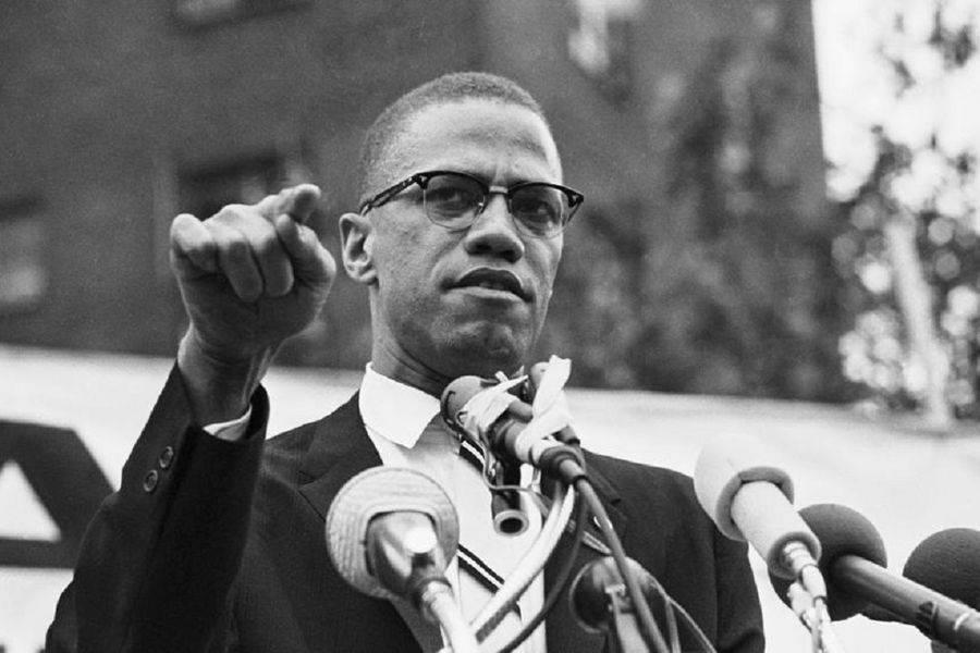 Familia de Malcolm X publica carta sobre rol de la policía