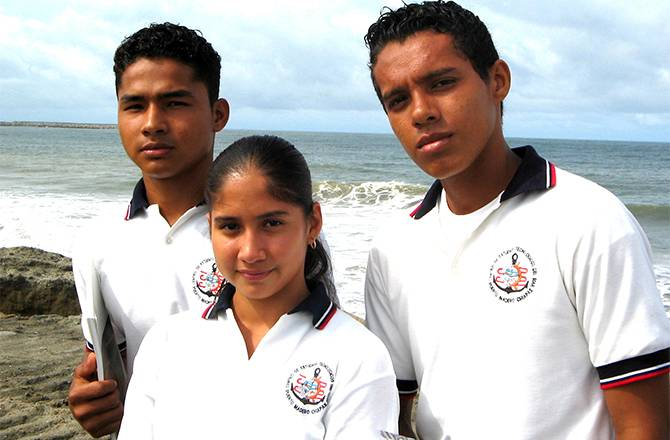 Inician 209 clubes de lectura en Bachilleratos Tecnológicos Agropecuarios y de Ciencias del Mar
