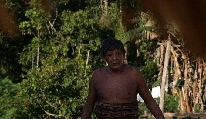 Fallece el último varón del Pueblo Juma en Brasil, murió de Covid-19