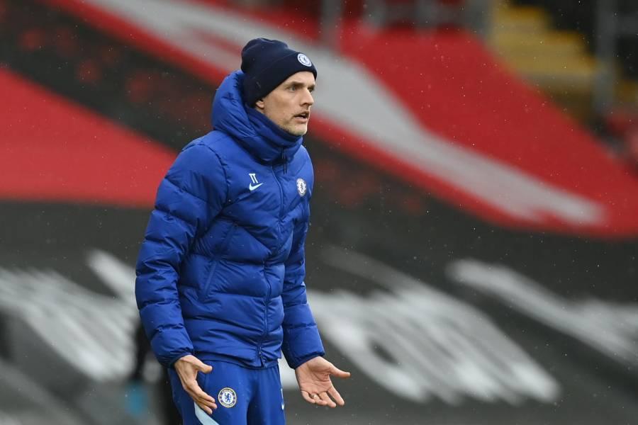 Atlético de Madrid será una gran prueba para el Chelsea: Tuchel