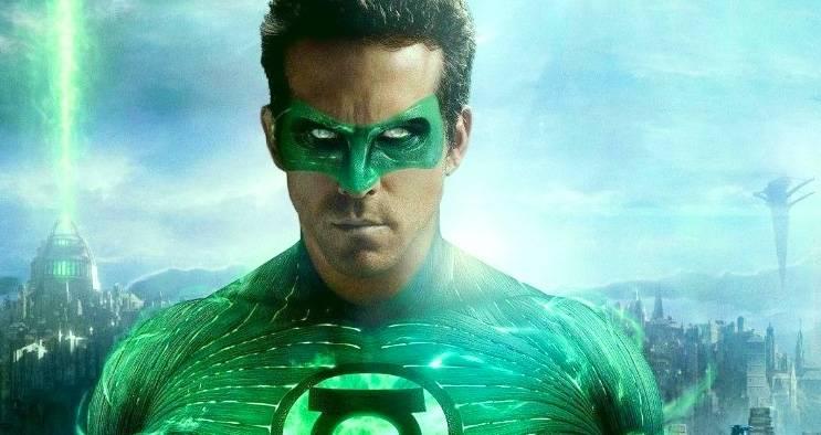 Ryan Reynolds niega que vaya a aparecer como Green Lantern en el Snyder Cut