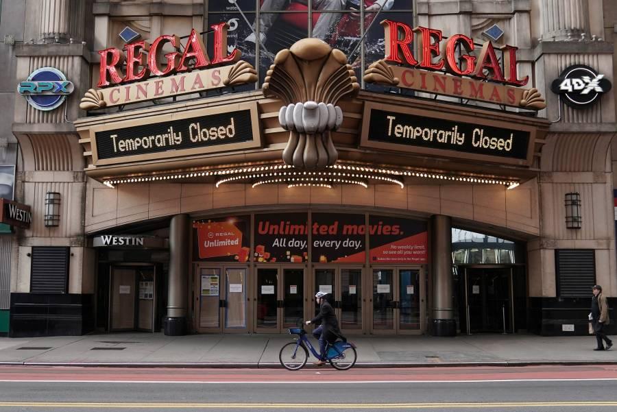 Nueva York reabrirá sus cines este 5 de marzo