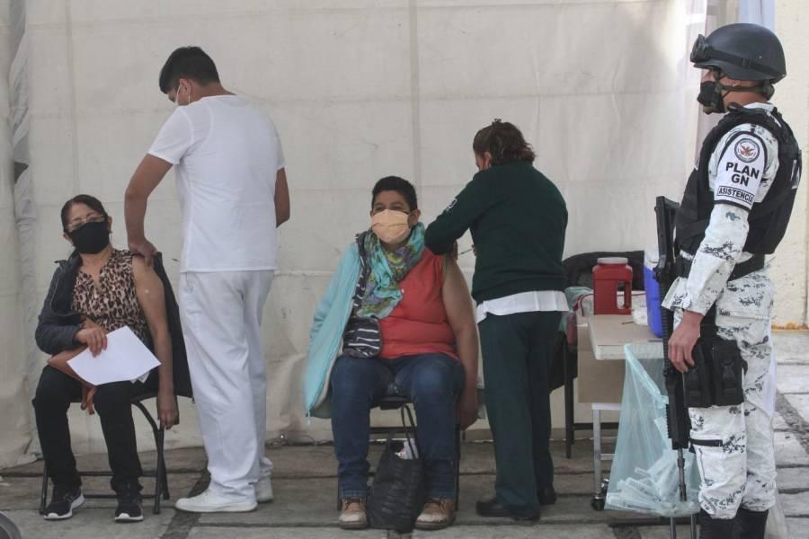 Conoce el calendario de vacunación contra el COVID-19 en Iztacalco, Tláhuac y Xochimilco