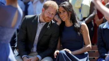 Realeza británica saldrá en TV el mismo día que el príncipe Harry y Meghan