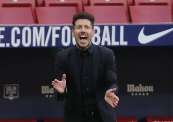 Simeone confía en Luis Suárez para vencer al Chelsea en la Champions