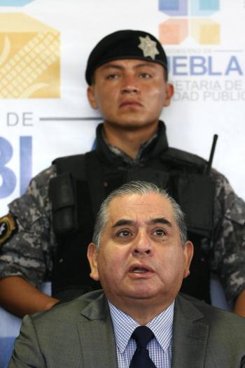 Nuevo Subsecretario General de Gobierno de Puebla, se trata de Ardelio Vargas