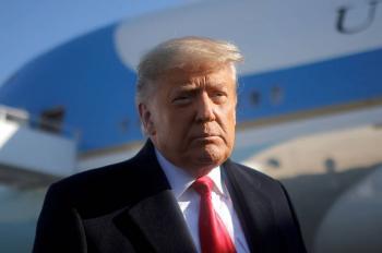 Corte Suprema de EEUU abre el camino para transparentar declaraciones de impuestos de Trump
