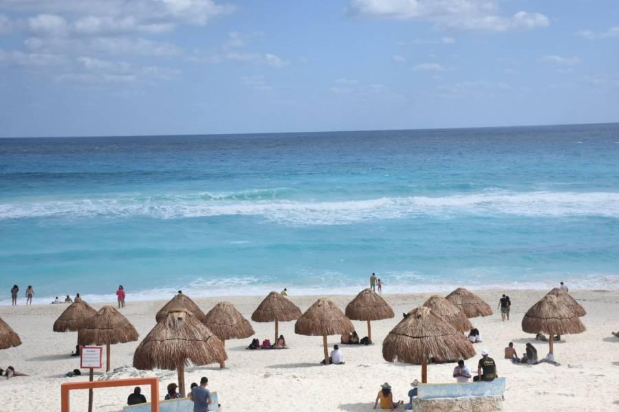 Cae inversión extranjera turística  por tercer año consecutivo: Sectur