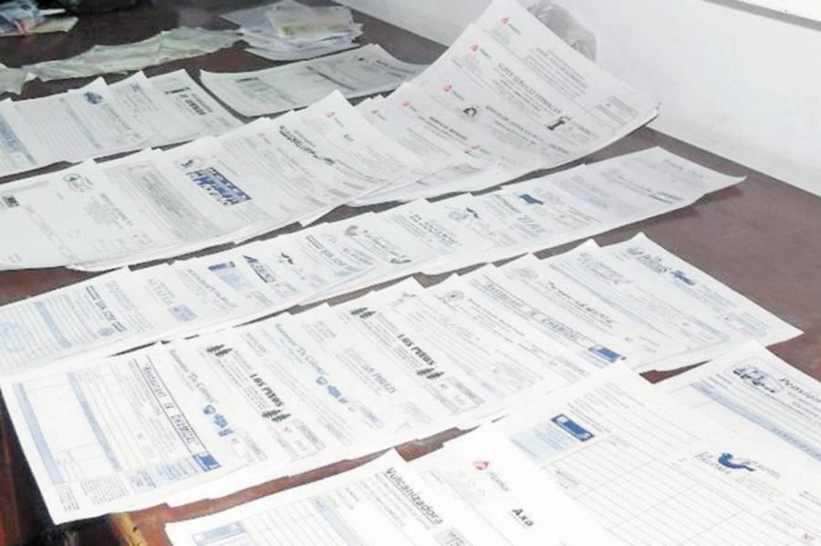 46 contribuyentes que sí aportaron pruebas para su defensa