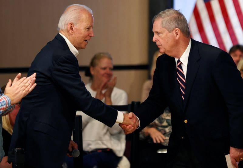 Senado de EE. UU. confirma a Tom Vilsack en Agricultura