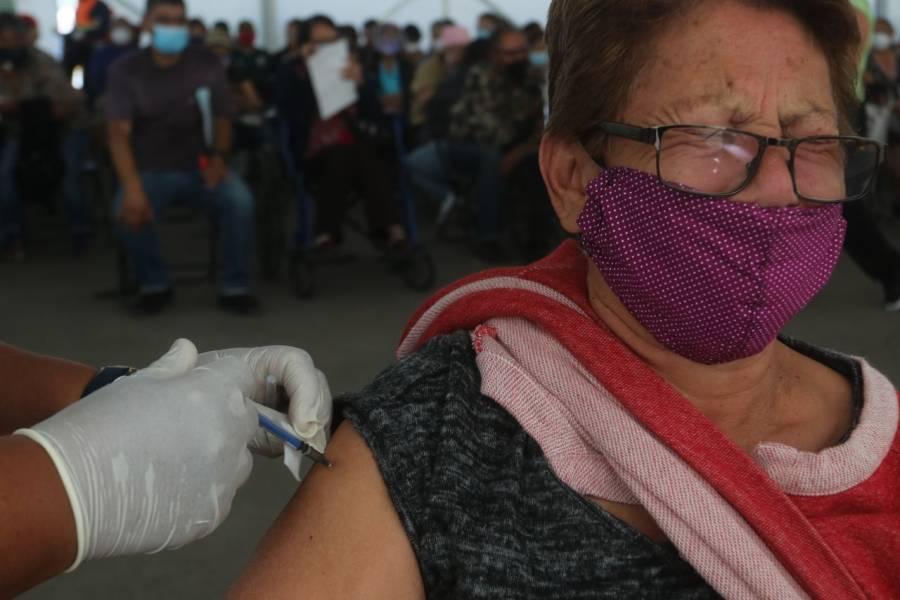 En México se podría producir la vacuna Covid Sputnik V