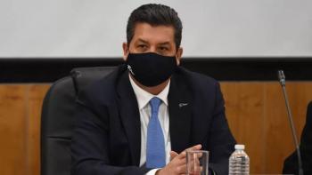 Morena hace uso faccioso de la justicia donde no hay delito, responde el gobernador de Tamaulipas