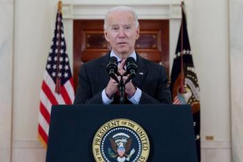 Expertos de la ONU piden a Biden acelerar cierre de Guantánamo
