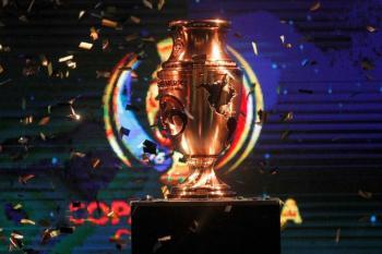 Oficial: Australia y Qatar no participarán en la Copa América 2021