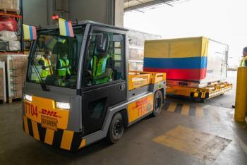 Colombia registra casi 4 mil nuevos contagios de Covid-19 y 144 decesos