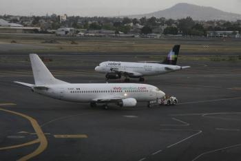 Viva Aerobus perdió 2,727  mdp en 2020 tras pandemia
