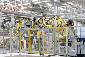 Audi y Volkswagen reanudan producción  tras restablecerse abasto de gas natural
