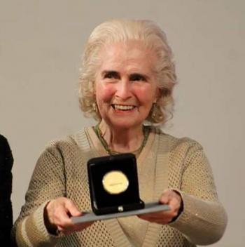 Muere la legendaria pianista Luz María Puente