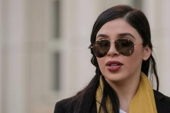 Tras audiencia en EEUU, ordenan arresto temporal sin fianza de Emma Coronel