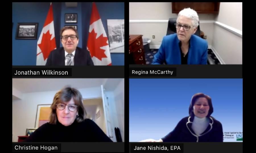 México debe ser presionado para que reduzca emisiones, considera Canadá
