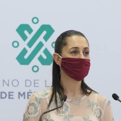 "LLAMA SHEINBAUM A ""TENER CALMA"" A COLEGIOS PARTICULARES ANTE ANUNCIO DE REAPERTURA"