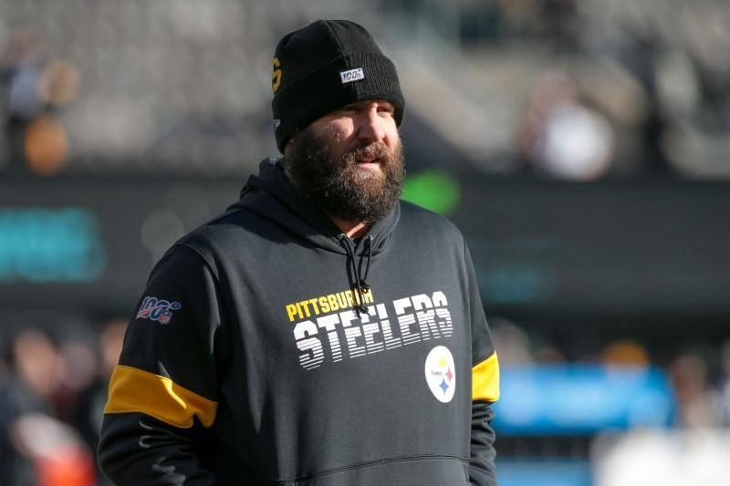 Roethlisberger seguirá en los Steelers el próximo año