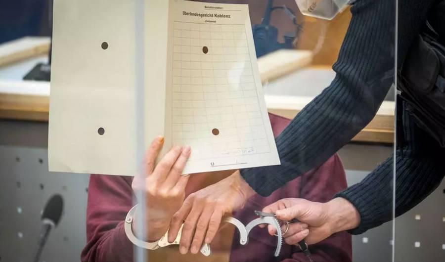 Alemania dicta histórico veredicto contra exagente sirio por tortura
