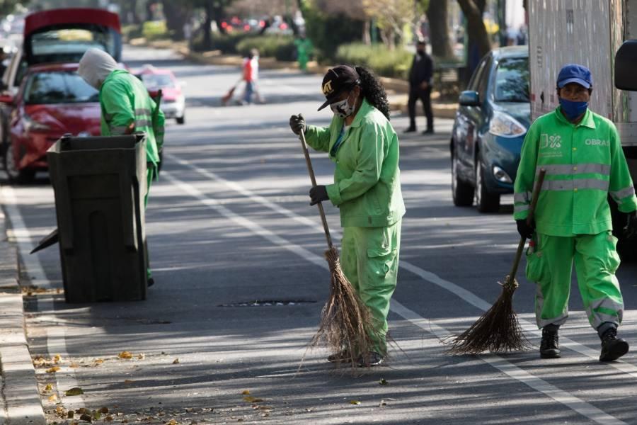 Pandemia amplia brecha  salarial en México: Inegi