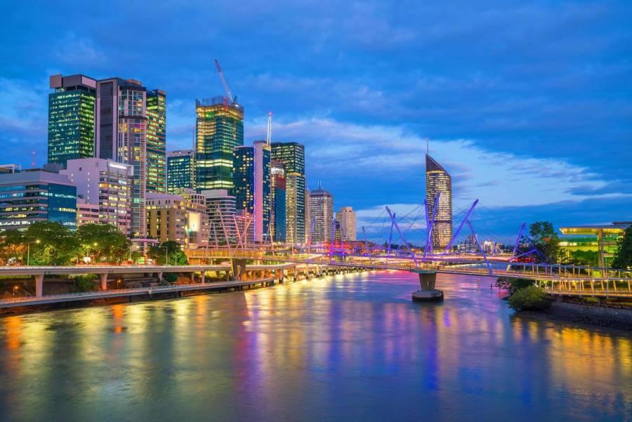 Brisbane fue elegida para ser sede de Juegos 2032