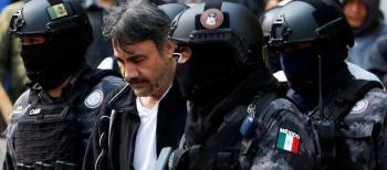 Reducen condena a ex operador del cártel de Sinaloa