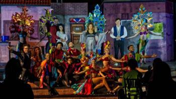 Éxito de Cuba Under the Stars, con Albita y Amaury Gutiérrez se extiende