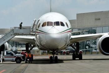 No se ha podido vender avión presidencial debido a que es muy exclusivo: AMLO