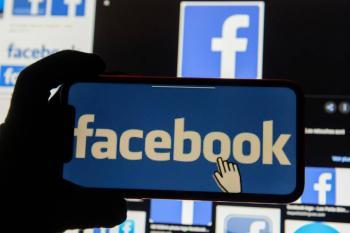 Levanta FB bloqueo a noticias  de medios en Australia