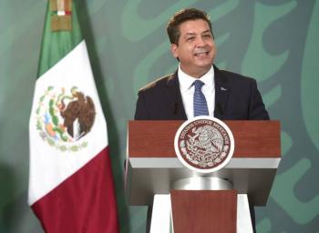 Pide FGR desafuero de gobernador del Tamaulipas