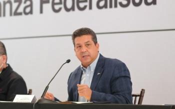 El gobernador de Tamaulipas viajará a la CDMX para defenderse de acusaciones