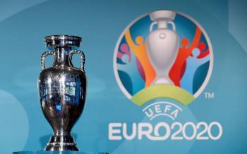 Confirman Eurocopa para junio y con aficionados