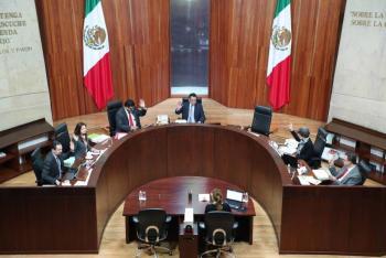 """TEPJF confirma el registro de la coalición """"Juntos Haremos Historia en Tlaxcala"""""""