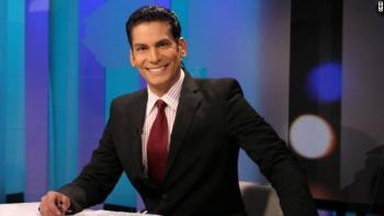 """El comunicador cubano Ismael Cala inaugura el """"Cala Center"""""""