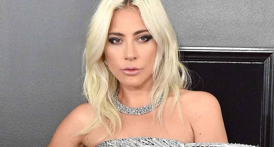 Lady Gaga llega a Roma para grabar la tragedia de los Gucci