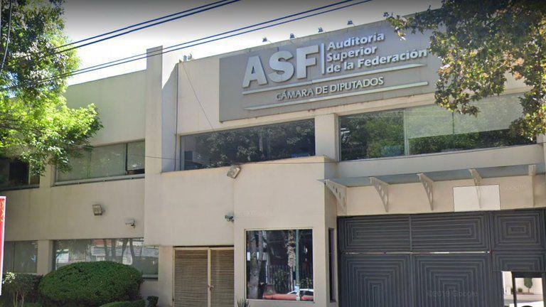 Citarán a comparecer a todos los funcionarios de la ASF
