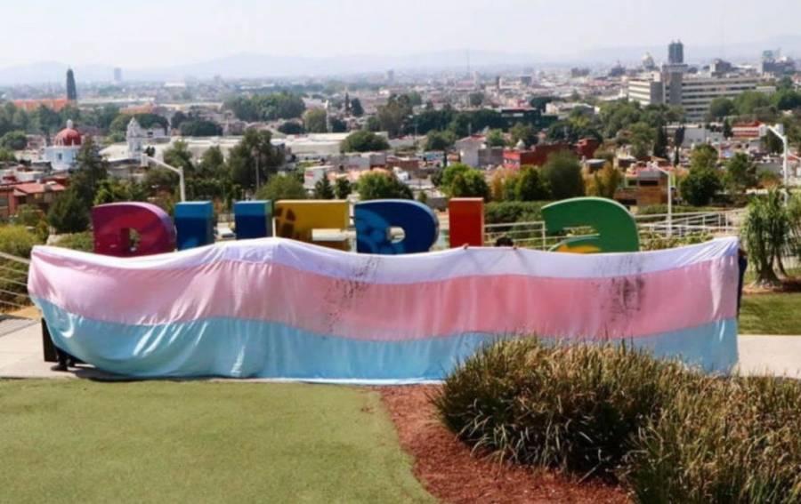 Aprueba Congreso de Puebla Ley Agnes que reconoce identidad de género