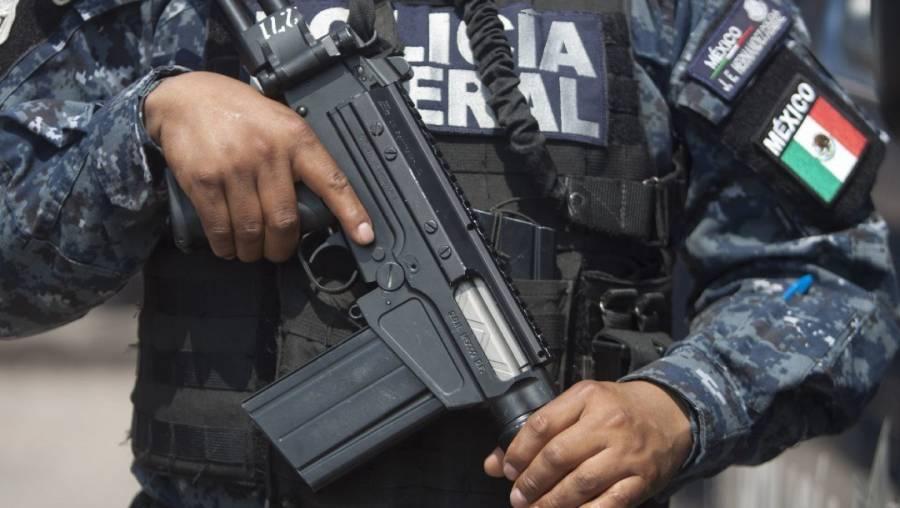 Investigan extraña muerte de joven polaco en México