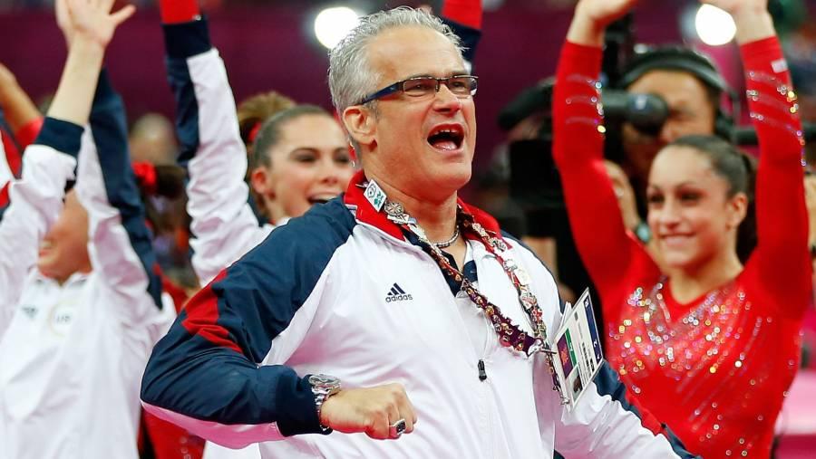 Ex entrenador de gimnasia olímpica de Estados Unidos se suicida