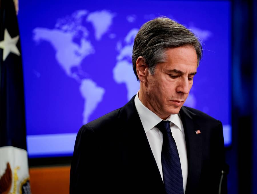 Secretario de Estado de EEUU conversará el viernes con funcionarios mexicanos y canadienses