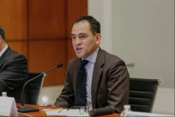 Hacienda y UIF presentan guía  antilavado para elecciones 2021