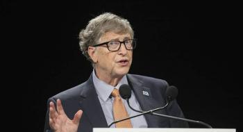 Que México apueste por educación, en vez de petróleo: Bill Gates