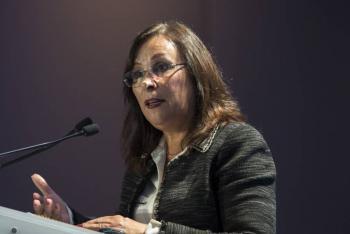 Datos de la ASF sobre Dos Bocas, por mala fe o ignorancia, asegura Rocío Nahle